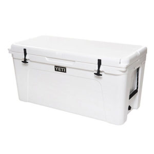 yeti is eco-friendly coolers