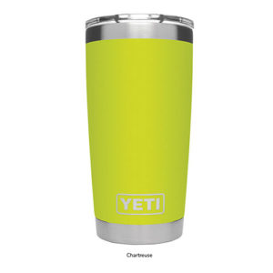 yeti is eco-friendly travel mugs
